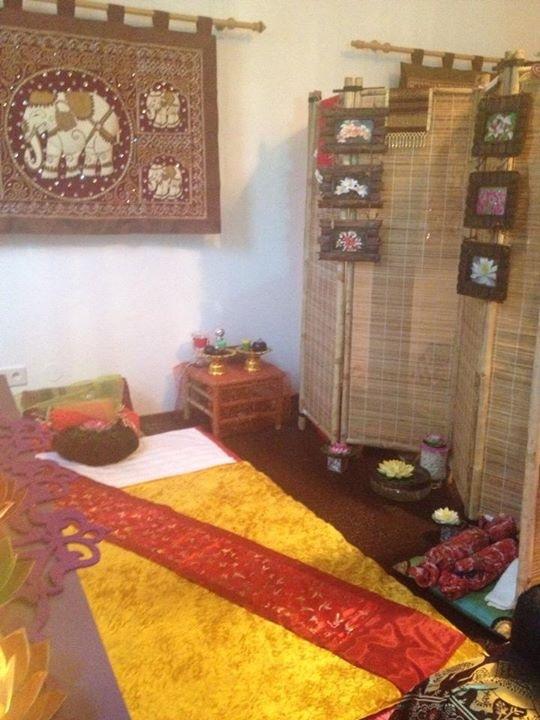 thai massage flensborg thai massage body to body københavn