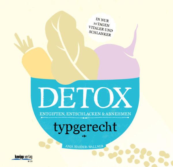 detox typgerecht